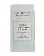 Крем для лица увлажняющий LABIOTTE FRENIQ WATER BARRIER GEL CREAM 80 мл: фото