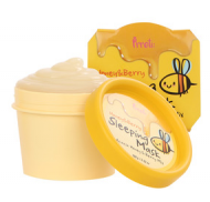 Маска для лица PRRETI Honey&Berry Sleeping Mask 100г: фото
