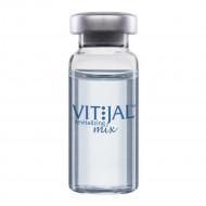 Лосьон-мезококтейль для лица и тела PROMOITALIA Vit:Jal Revitalizing mix 10мл: фото