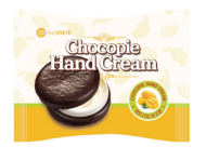 Крем для рук THE SAEM Chocopie Hand Cream Mango 35мл: фото