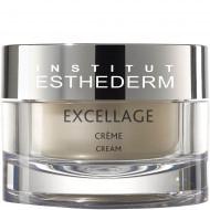 Крем для лица, шеи и декольте Institut Esthederm Excellage cream 50мл: фото