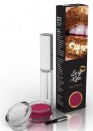 Глиттер для губ ультрастойкий эффект SEXY LIPS тон #6: фото