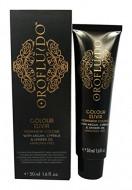 Краска для волос Orofluido Colour Elixir Permanent 5-4 Глубокий Медный Блонд 50 мл: фото