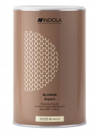 Обесцвечивающий порошок Indola BLONDE EXPERT Bleaching Powder HAIR-BOND TECHNOLOGY INSIDE 450г: фото