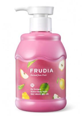 Гель для душа с айвой Frudia My Orchard Quince Body Wash 350 мл: фото