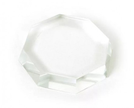 Кристалл для клея, прозрачный Flario: фото