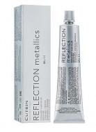 Крем-краска для волос CUTRIN REFLECTION METALLICS 7S серебро 60 мл: фото