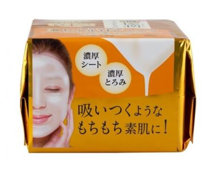 Тканевая маска для лица HADALABO Gokujyun Perfect Mask 20pcs 20 шт: фото
